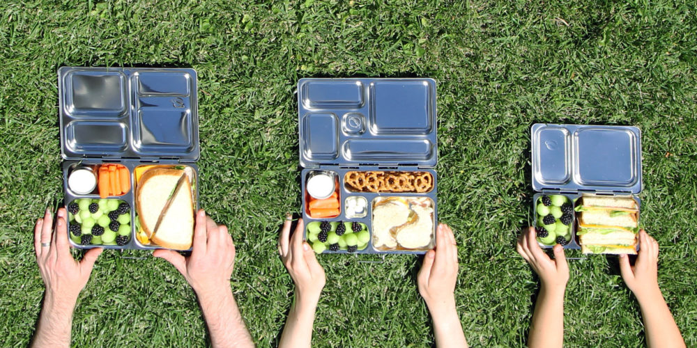 4 LEGIT THINGS THAT MADE ME STOP HATING TO PACK LUNCHES